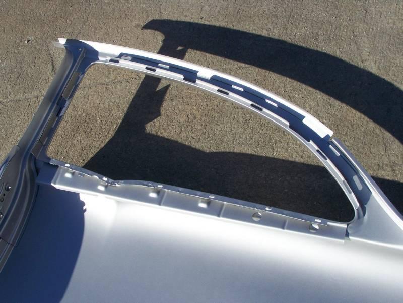 1957 Chevy 2 Door Sedan Right Full Quarter Panel