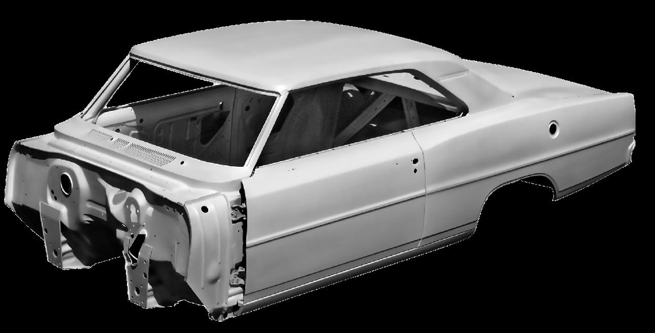 Chevy II/Nova