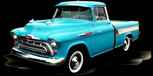 Chevy & GMC Truck