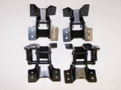 1969 Camaro Door Hinge Set