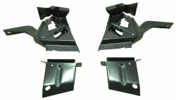 1967-69 Camaro Trunk Hinges Pair