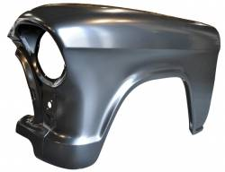 1957 Chevy Truck Left Front Fender