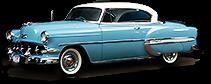 1949-54 Chevy