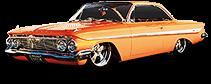 1958-72 Chevy