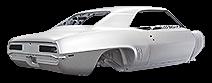 1967-69 Camaro