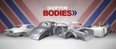 Shop Bodies