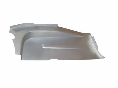 GM - 1949-50 Chevy Right Trunk Floor Extension Panel