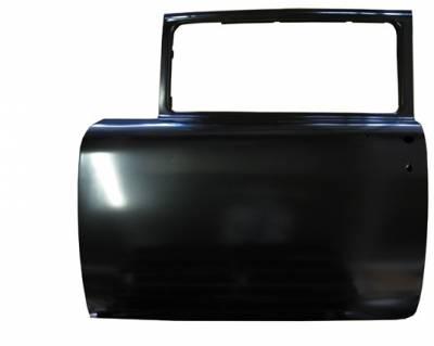 GM - 1955-57 Chevy 2-Door Sedan Left Door