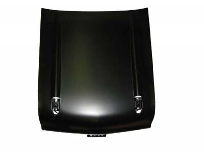 GM - 1957 Chevy Complete Hood