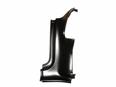 GM - 1955 Chevy Right Rear Inner Fin Panel