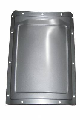 1949-52 Chevy Transmission Tunnel Inspection Cover