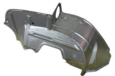 GM - 1957 Chevy Right Inner Fender