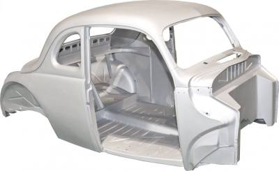 1940 Ford Coupe Body With Recessed Firewall