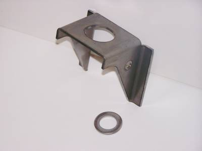 GM - 1955-57 2-Door Hardtop And Convertible Small Frame Bracket
