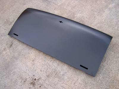 GM - 1955-57 Chevy Station Wagon Complete Tailgate - Defect
