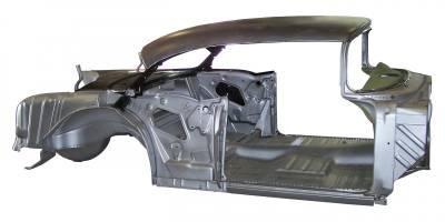 1957 Chevy 2-Door Hardtop Body Skeleton