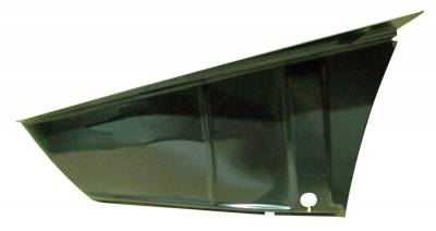 1967-68 Camaro Right Trunk Floor Drop-Off Panel