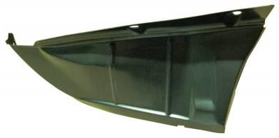 1969 Camaro Right Trunk Floor Drop-Off Panel