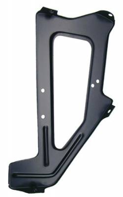 1967-68 Camaro Hood Latch Support
