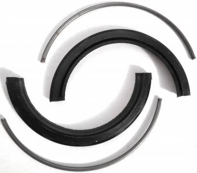 1955-58 Chevy V8 Neoprene Rear Main Oil Seals