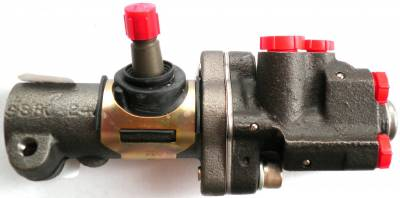 1958-64 Chevy Power Steering Control Valve