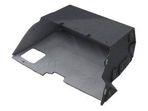 1961-62 Chevy FullSize Glove Box Liner W/O Factory AC
