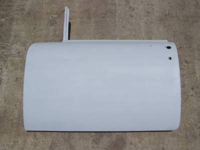 1955-57 Chevy Nomad Complete Left Door Assembly