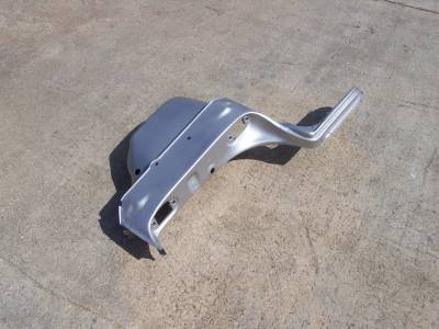 1955-56 Chevy Hardtop/Nomad Left Cowl Side Panel A-Pillar Assembly