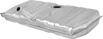 1970-73 Camaro & Firebird Fuel/Gas Tank Without Evaporation Emission Control Port