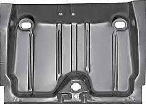 "1967-68 Camaro & Firebird Trunk Floor Center Section (44""x35"")"