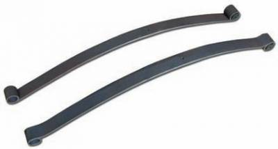 1967-69 Chevy Camaro & 1968-72 Nova Mono-Leaf Rear Leaf Springs Pair