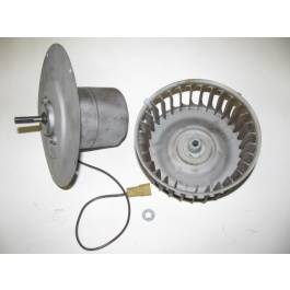 1957 Chevy Used Deluxe Heater Blower Motor