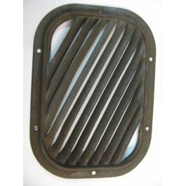 1955-56 Chevy Used Left Air Kick Panel Vent Grille