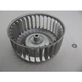 """1955-57 Used Heater Blower Fan """"Squirrel Cage"""""""