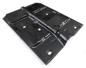 1962-67 Chevy II Nova Floor Pan Without Inner/Outer Rockers