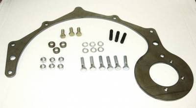 1955-85 Chevy V8 Engine Starter Plate