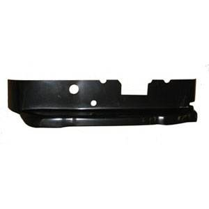 1967-69 Camaro/Firebird Convertible Right Rear Seat Floor Brace