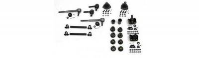 1955-57 Chevy Basic Front Suspension Rebuild Kit
