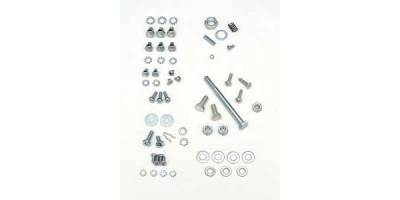 1955-56 Chevy Steering Column Fastener Kit