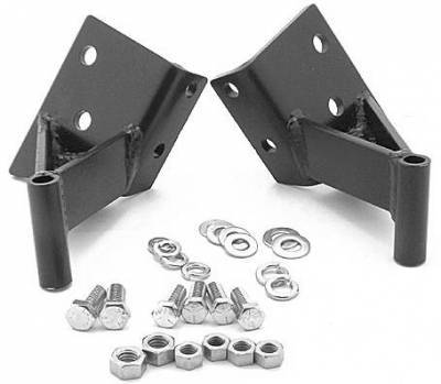 1955-57 Chevy V8 Engine Side Mounting Kit
