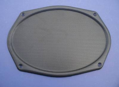 1955-57 Chevy Rear Deck Speaker Grille