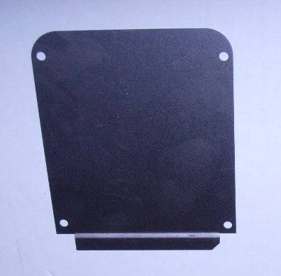 1955-57 Chevy 2-Door Inner Access Cover Small