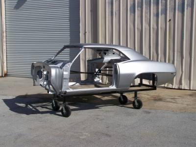 1969 Camaro Race Car Body