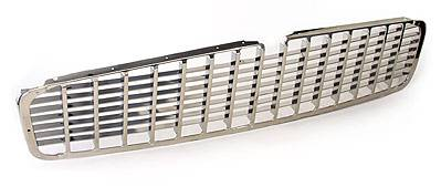 1955 Chevy Chrome Grille