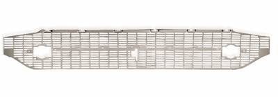 1957 Chevy Silver Grille