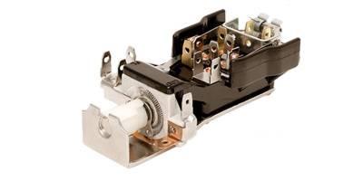 1955-56 Chevy Headlight Switch