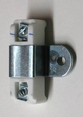 1955-56 Chevy Ballast Resistor
