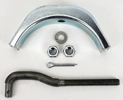 1955-57 Chevy Emergency/Parking Brake Adjuster Assembly