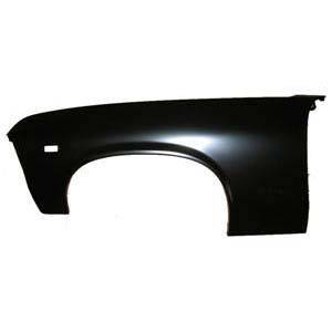 1968-69 Chevy II Nova Left Front Fender