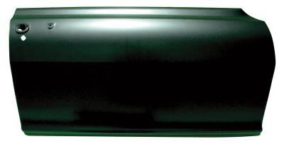 1962-65 Chevy II Nova 2-Door Hardtop Right Door Shell